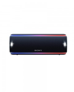 Sony SRS-XB31 | Extra Bass Portable Waterproof Wireless Speaker with Bluetooth and NFC (Black)