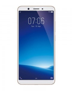 Vivo Y71 |Gold | 3 GB RAM | 16 GB