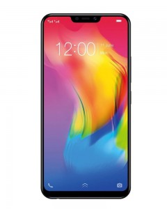 Vivo Y83 | Black | Refurbished | 4 GB | 32 GB