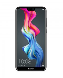 Honor 9N | 4GB RAM | 64 GB | Midnight Black | Refurbished