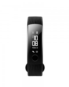 Honor Band 3 Activity Tracker | Black