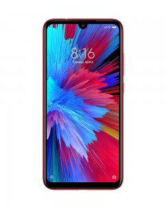 Redmi Note 7S | Ruby Red | 32GB | 3GB RAM
