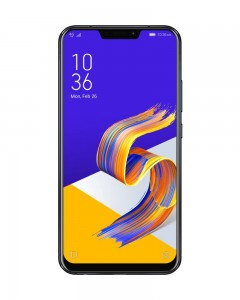 Asus ZenFone 5Z | Midnight Blue | 256 GB | 8 GB RAM
