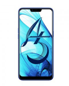 Oppo A5 | Diamond Blue | 4GB | 32GB
