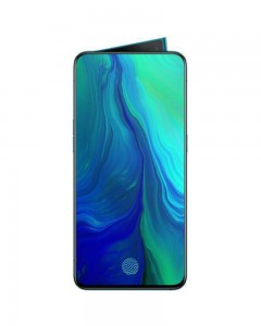 OPPO Reno 10x Zoom | Ocean Green | 8GB | 256GB | Renewed