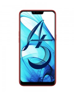 Oppo A5 | Diamond Red | 4GB | 32GB