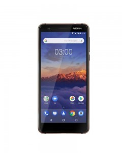 Nokia 3.1 | 3GB | 32GB | Blue