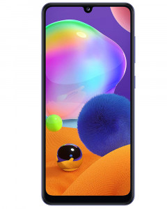 Samsung Galaxy A31 | 6GB | 128GB | Prism Crush Blue