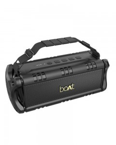 Boat Stone 1401 30 W Bluetooth Speaker  (Black)