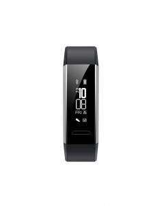 Huawei ERS-B19 Band 2 Classic Activity Tracker | Black