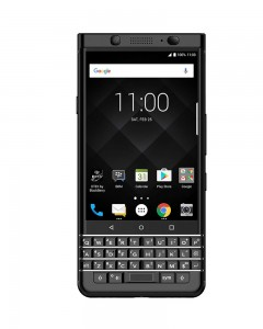 BlackBerry KEYone | Black | 4GB RAM | 64GB | Refurbished