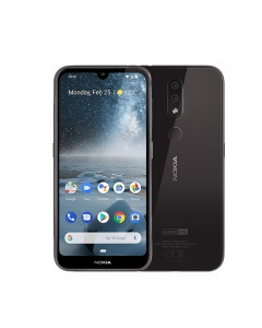 Nokia 4.2 | 3GB | 32GB | Black