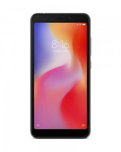 Xiaomi Redmi 6A | Black | 32GB | 2GB RAM