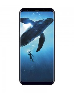 Samsung Galaxy S8 Plus | 6GB | 128GB | Midnight Black