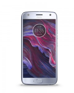Moto X4 | Sterling Blue | 4 GB | 64GB