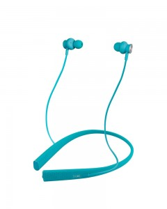 Boat Rockerz 275 Sports | Bluetooth Wireless Earphone | with Stereo Sound and Hands Free Mic | Electric Blue