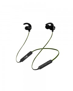 Boat Rockerz 255R | Reloaded Version | Sports Bluetooth Wireless Earphone | Neon Lime