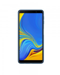 Samsung Galaxy A7 | 4GB | 64GB | Blue