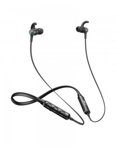Boat 220 Wireless Bluetooth Headset with Mic  (Active Black, In the Ear)