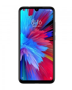 Redmi Note 7S | Onyx Black | 32GB | 3GB RAM