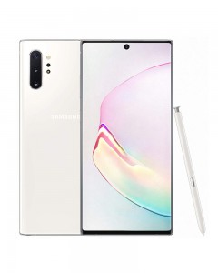 Samsung Galaxy Note 10+ | Aura White| 12 GB RAM | 256GB