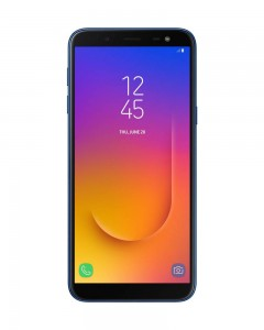 Samsung Galaxy J6 | 64 GB | 4 GB RAM | Blue