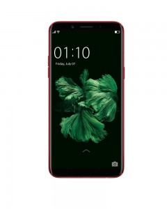 Oppo F5 | Red | 6GB RAM | 64GB | Renewed