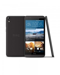 HTC One E9s (Meteor Grey)