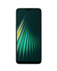 Realme 5i (Forest Green, 4GB RAM, 64GB Storage)