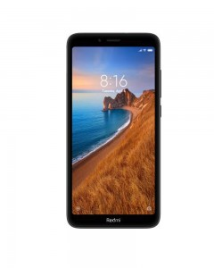 Redmi 7A  (Matte Black, 16 GB) (2 GB RAM)