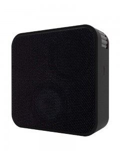 Portronics POR-181 Cubix BT Portable Bluetooth 2.0 Wireless Stereo Speaker with FM Tuner