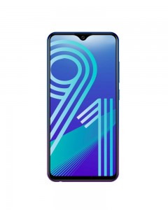 Vivo Y91 | Nebula Purple | 3GB RAM | 32GB