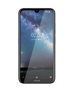 Nokia 2.2 | Steel | 2GB | 16GB