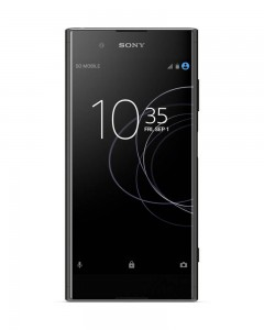 Sony Xperia XA1 Plus | 32 GB | 4 GB RAM | Black