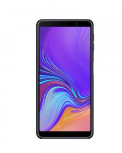 Samsung Galaxy A7 | 4GB | 64GB | Black