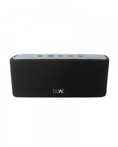 Boat Aavante 5 Wireless Bluetooth Home Audio Speaker | Black