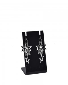 Comet Busters Stylish Star Earrings Dangler For Girls