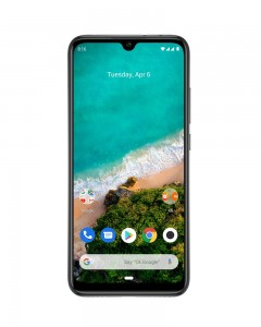 Xiaomi Mi A3 | Kind of Grey | 4GB RAM | 64GB