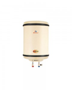 Bajaj Shakti Plus 15-Litre 2000-Watt Storage Water Heater (Ivory)