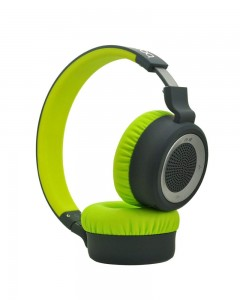 Boat Rockerz 430 Bluetooth Headphones with Mic | Green