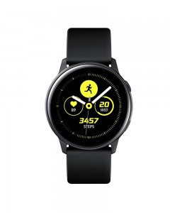 Samsung Galaxy Watch Active (Black) SM-R500NZKAINU