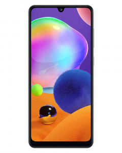 Samsung Galaxy A31 | 6GB | 128GB | Prism Crush White