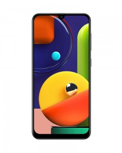 Samsung Galaxy A50s | 4GB | 128GB | Prism Crush Black