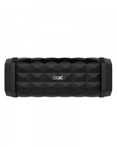 Boat Stone 650R Wireless Bluetooth Speaker (Black)
