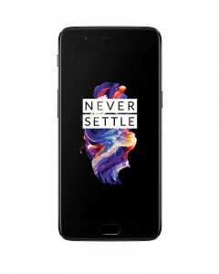 OnePlus 5 | Grey | 6GB RAM | 64GB | Renewed