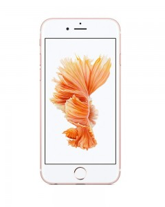 Apple iPhone 6s | 32GB | Rose Gold