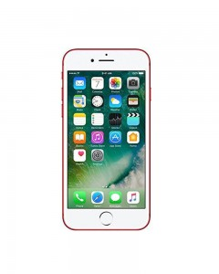 Apple iPhone 7 | 128GB | Red | Limited Edition | Renewed
