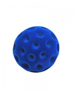 Rubbabu - Blue Golf Ball (Medium)