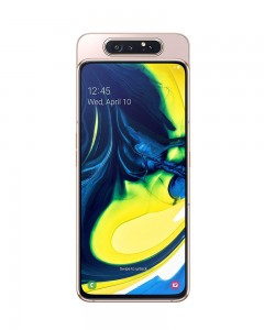 Samsung Galaxy A80 | Angel Gold | 8GB RAM |128GB | Renewed