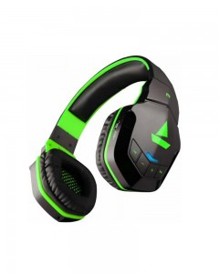 Boat Rockerz 518 Wireless Bluetooth Headphones | Green